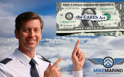 CARES ACT Exposed For All To Profit…If You Hurry