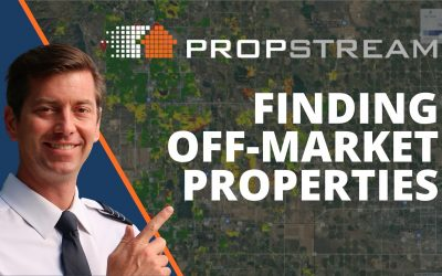Finding Off-Market Properties with PropStream: It's A Game Changer! | 2021