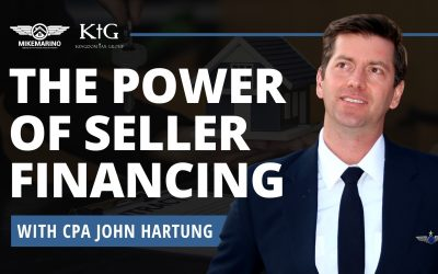 Top Real Estate CPA Explains The Power Of Seller Financing And The 1031 Exchange