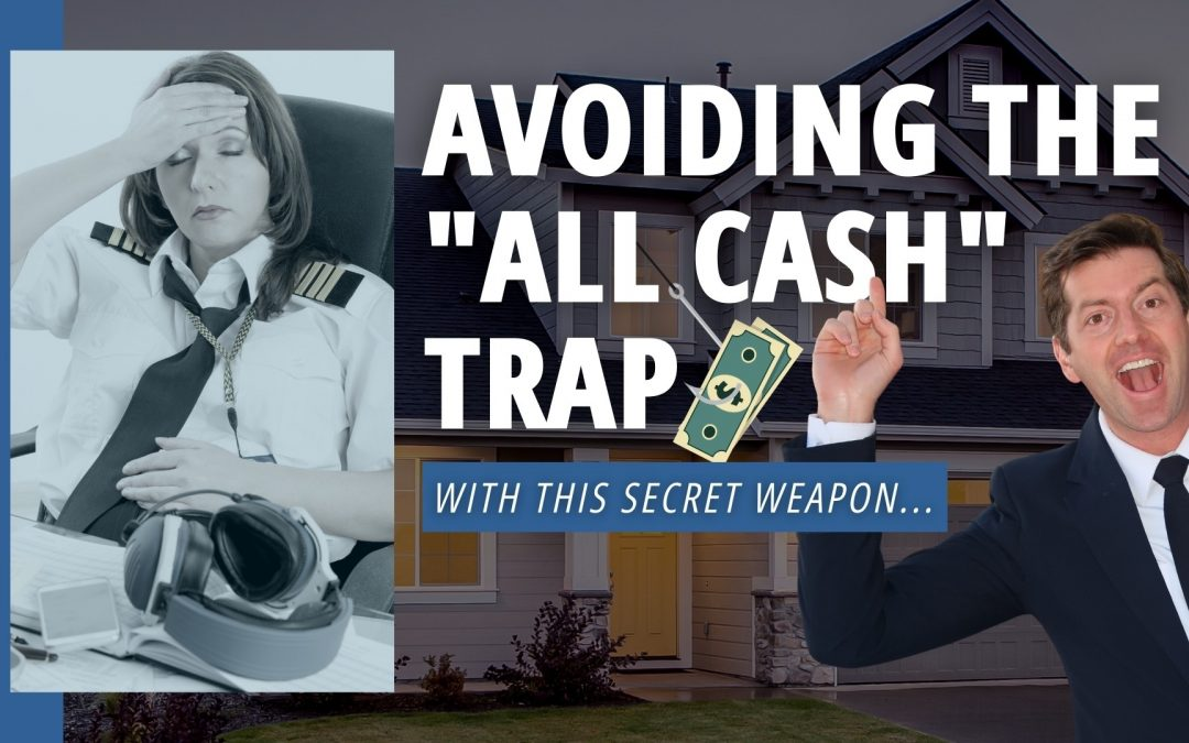 """Avoid The """"All Cash"""" Trap with This Secret Weapon…Note Buyer, Kevin Galang   2021"""
