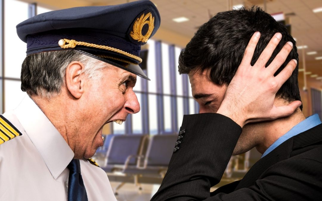 """Airline Captain Calls Out MLS As The """"Lazy Man's Way"""" 