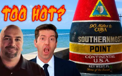 Real Estate Market Too Hot? Go South…Way South | 2021