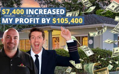 $7,400 Got Me $105,400: Avoid Broke Real Estate Agents Hire A Marketer Instead W/ Tyler Sheff